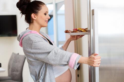 Рекомендации по питанию на 35 неделе беременности