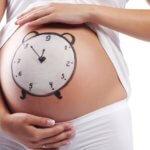 40 неделя беременности: волнуется мама, бабушки, а малыш спокоен, как восточный мудрец