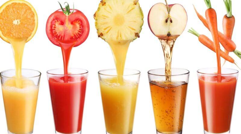 Какие соки полезны при беременности