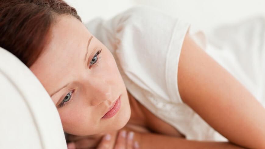 причины и симптомы отсутствия овуляции
