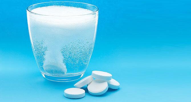 Как пить парацетамол при беременности