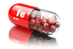 опасности анемии для беременной женщины и плода