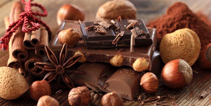черный шоколад при беременности можно ли