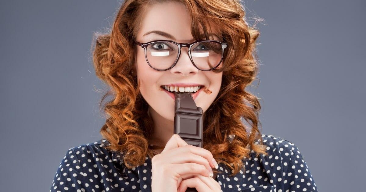 Можно ли есть шоколад во время беременности