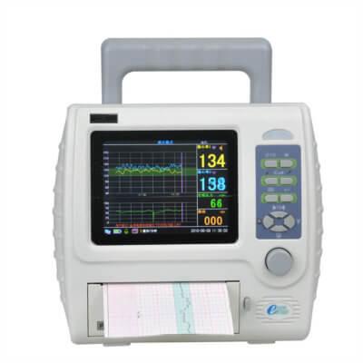 как делается кардиотокография (КТГ)