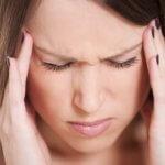 Мигрень у беременных — как бороться с «головным монстром»?