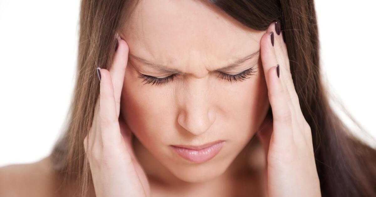 мигрень при беременности что делать