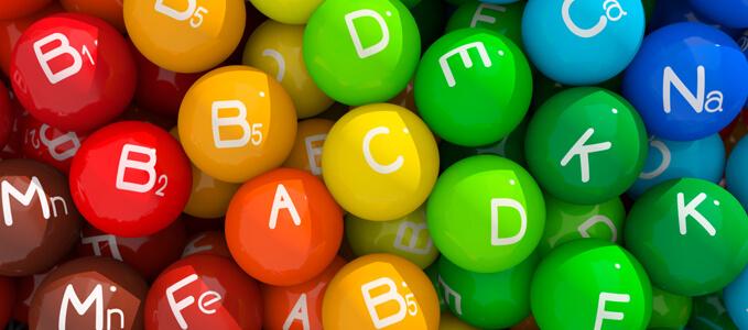 лучшие витамины при планировании беременности