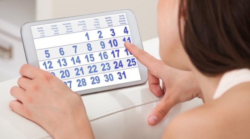 Симптомы, признаки и ощущения при овуляции у женщины