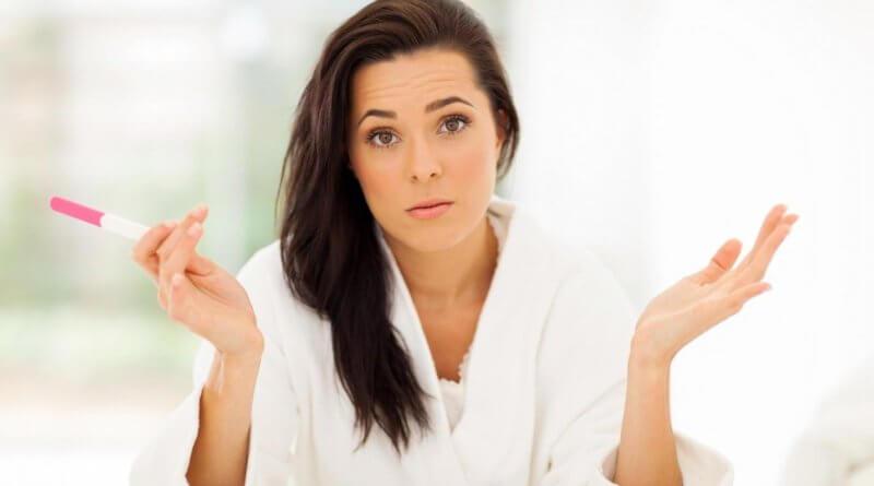 Эндокринное бесплодие у мужчин и женщин