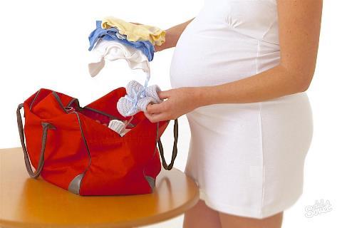 схватки перед родами когда ехать в роддом