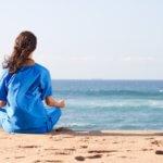 Йога для зачатия