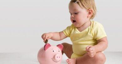Единовременная выплата при рождении ребенка