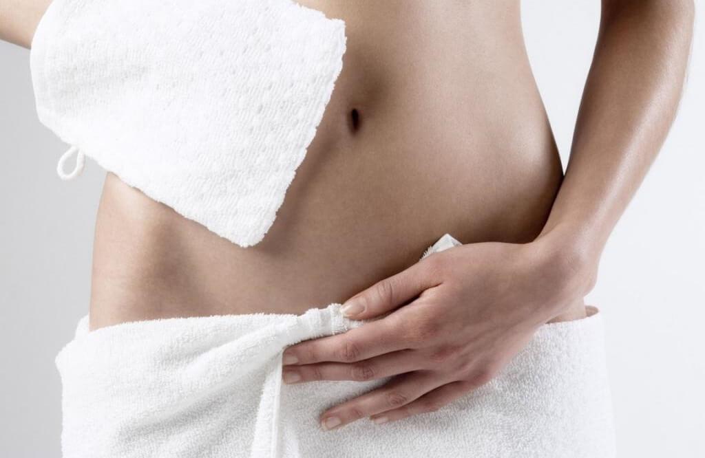 Почему чешется живот при беременности