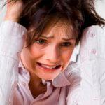 Стресс во время беременности