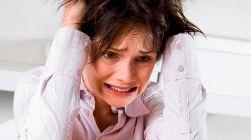 Стресс при беременности причины и последствия