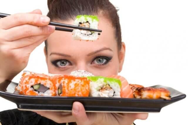 роллы и суши при беременности можно ли