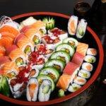 Можно ли беременным роллы и суши?