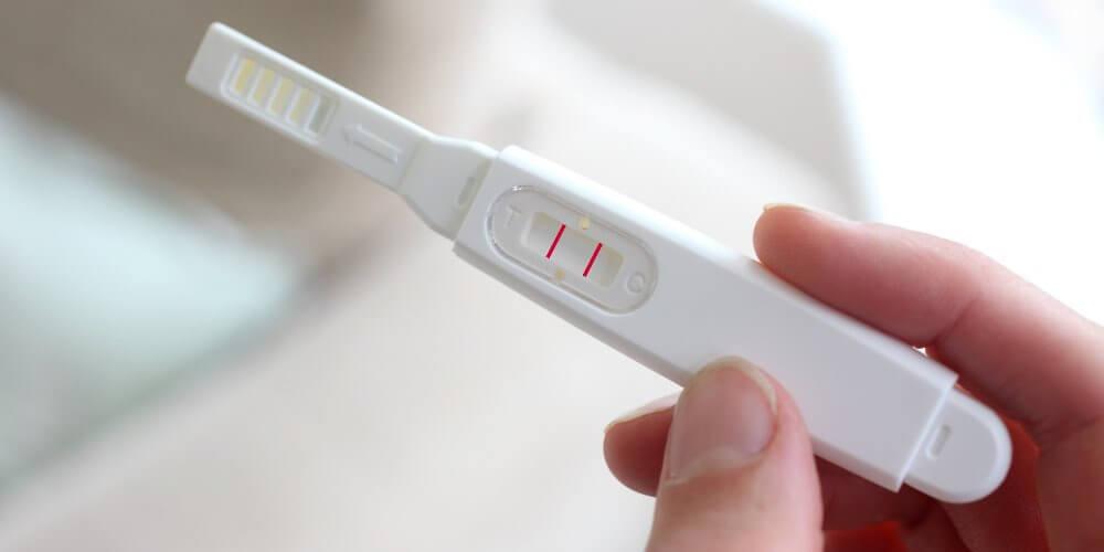 Тест на беременность после ЭКО - когда делать и когда покажет